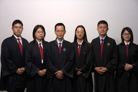 江苏通雅律师事务所环境照片